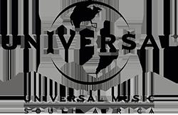 Universal Music South Africa logo